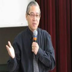 陈世钦牧师